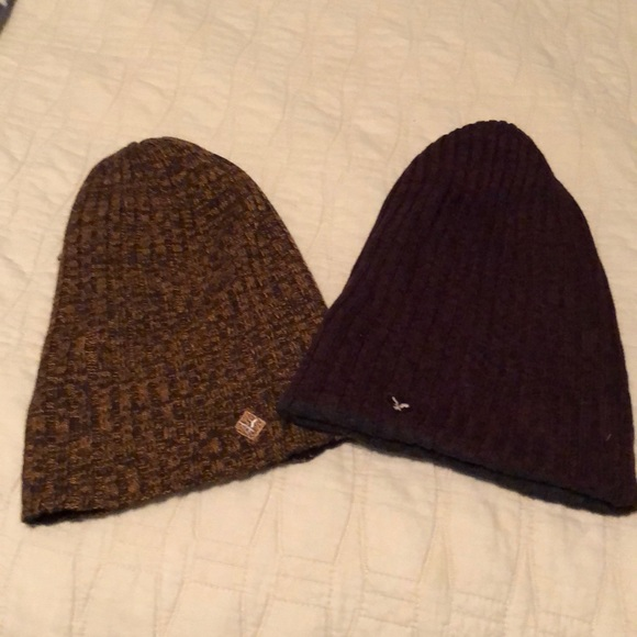 American Eagle Outfitters Other - American Eagle Outfitters Beanie 2-Pack